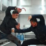 『ザ・レイド GOKUDO』(2013) - The Raid 2: Berandal –
