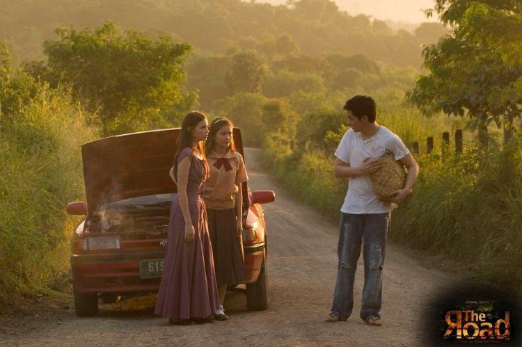 『ザ・アブノーマル』(2011) - The Road –