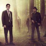 「ウェイワード・パインズ 出口のない街」(2015-/TV) - Wayward Pines