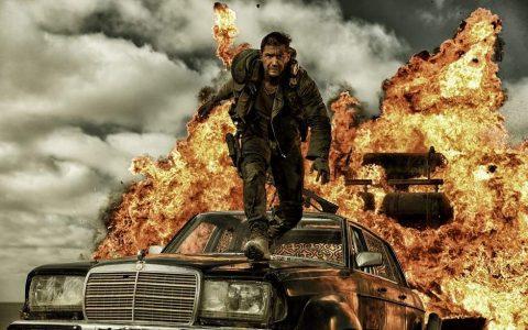 『マッドマックス 怒りのデス・ロード』(2015) - Mad Max: Fury Road