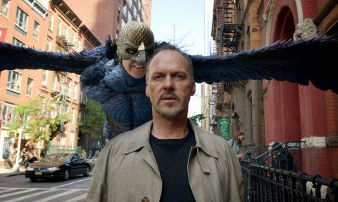 『バードマン あるいは(無知がもたらす予期せぬ奇跡)』(2014) - Birdman or (The Unexpected Virtue of Ignorance)