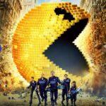 『ピクセル』(2015) - Pixels