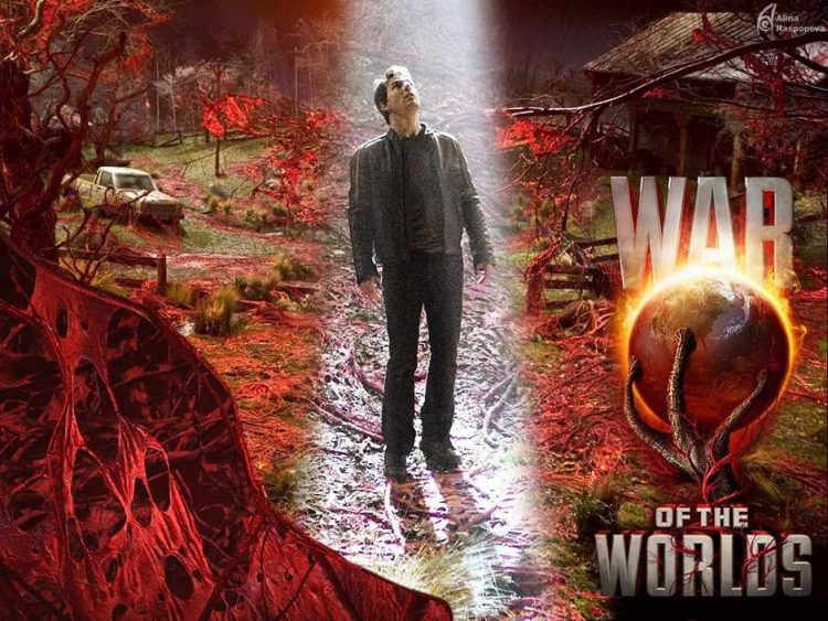 『宇宙戦争』(2005) - War of the Worlds
