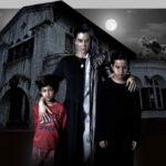 『マザーハウス 恐怖の使者』(2013) - La casa del fin de los tiempos