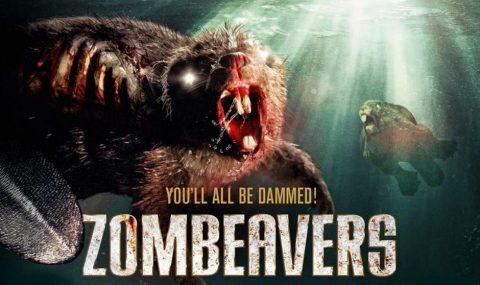 『ゾンビーバー』(2014) - Zombeavers