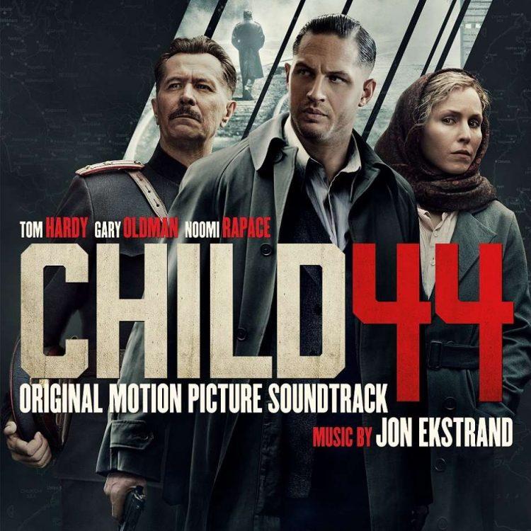 『チャイルド44 森に消えた子供たち』(2014) - Child 44