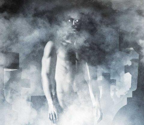 『 恐怖ノ白魔人』(2014) - Aux yeux des vivants