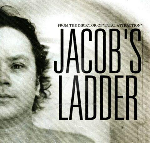 『ジェイコブス・ラダー』(1990) - Jacob's Ladder