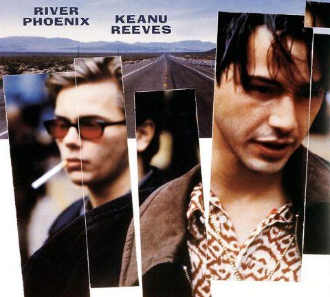 『マイ・プライベート・アイダホ』(1991) - My Own Private Idaho