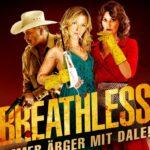 『ライアー・ハウス』(2012) - Breathless