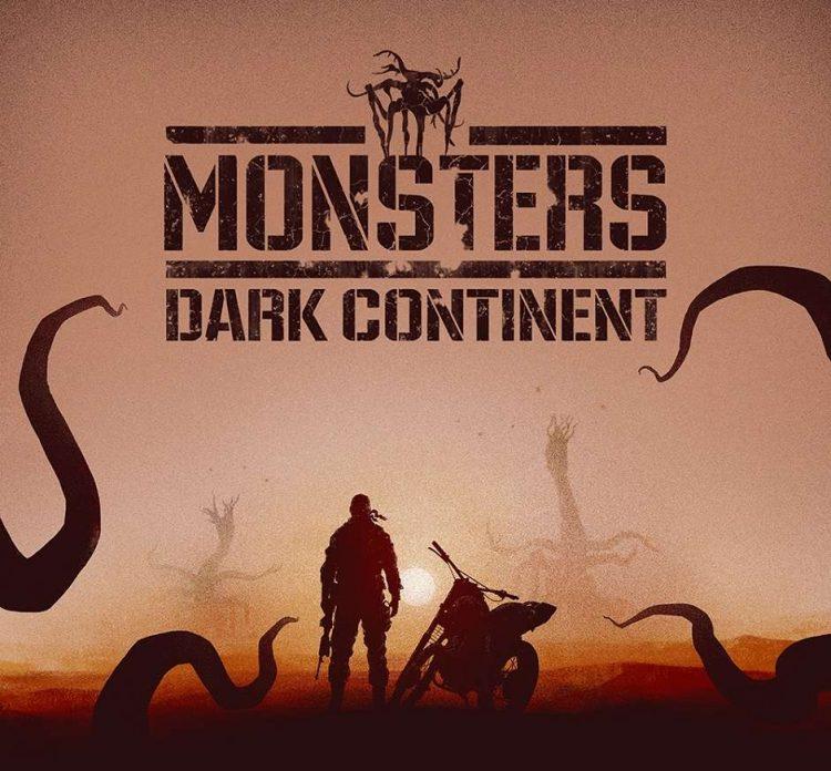 『モンスターズ/新種襲来』(2014) - Monsters: Dark Continent