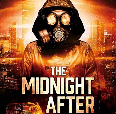 『ミッドナイト・アフター』(2014) - The Midnight After