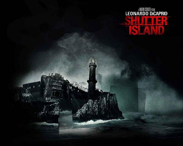 『シャッター アイランド』(2009) - Shutter Island