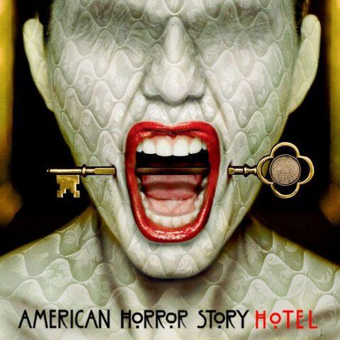 アメリカン・ホラー・ストーリー:ホテル (TV/2015-) - American Horror Story: Hotel (Season 5)