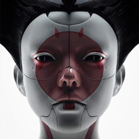 『ゴースト・イン・ザ・シェル』 (2017) - Ghost in the Shell