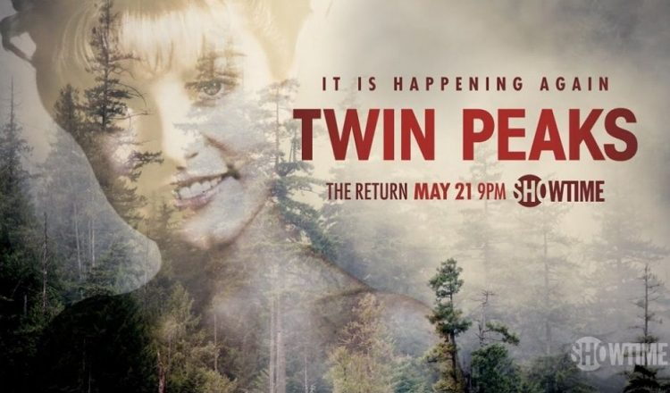 「ツイン・ピークス The Return」(2017) - Twin Peaks /Season3