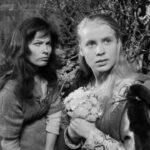 『処女の泉』 (1960) - Jungfrukällan