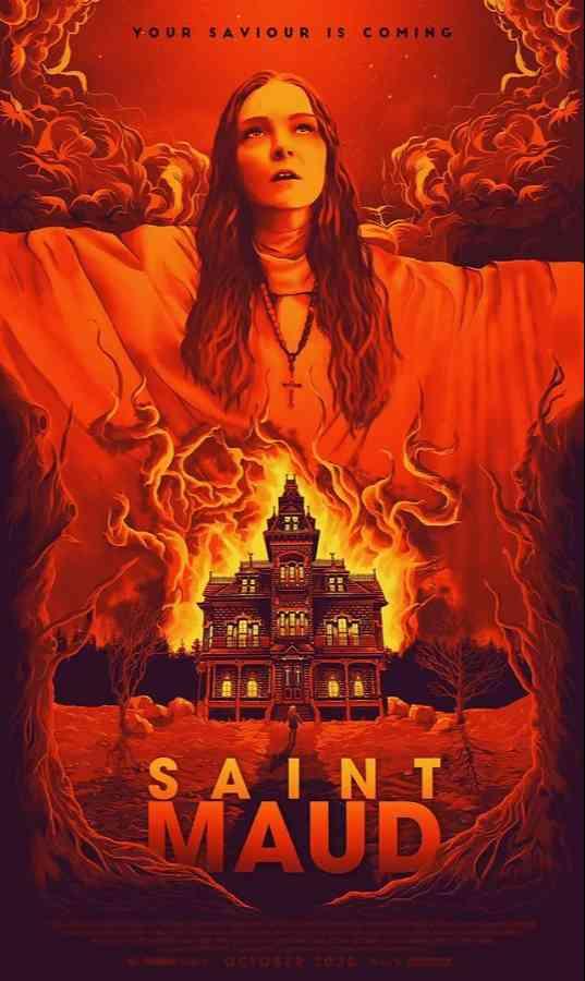 Saint-Maud
