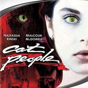 『キャット・ピープル』(1982) - Cat People –