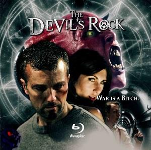 『デビルズ・ロック ナチス極秘実験』(2011) - The Devil's Rock –
