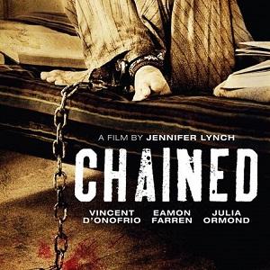 『チェインド』(2012) - Chained –