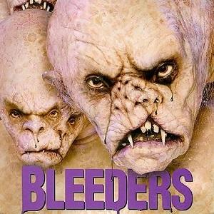 『ブレーダーズ クライチカ』(1997) - The Descendant –